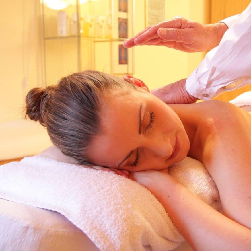 adrenal fatigue massage oil